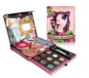 TooFaced GlamourRevolution