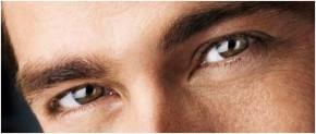 Wakkere oogopslag