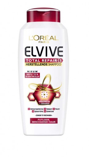 ELVIVE Total Repair SHAMPOO