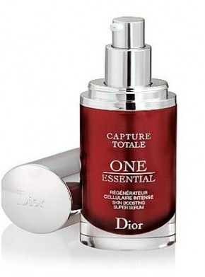 genbeschermend serum One Essential van Dior