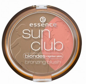 Essence Sun Club ss 2010