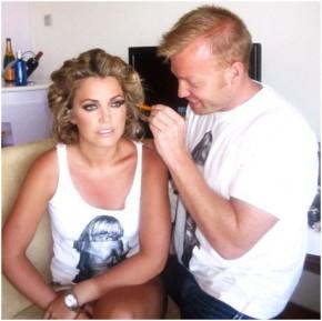 charlotte heitinga makeup