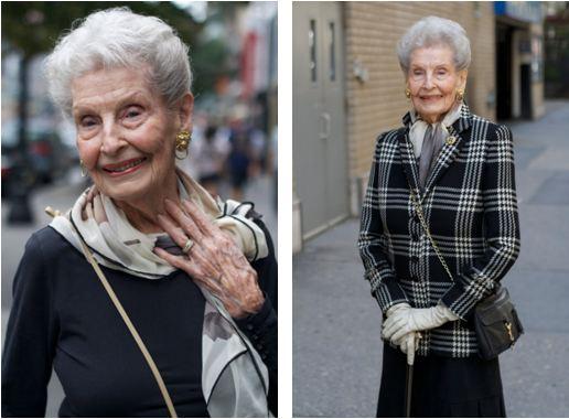 kleding oudere dames