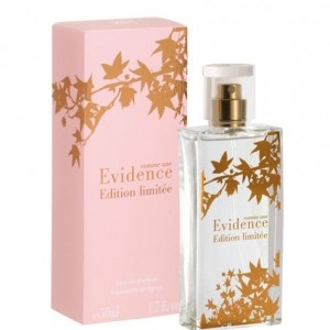 Getest Yves Rocher Comme une Evidence parfum
