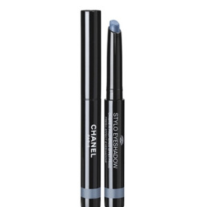 Chanel Stylo eyeshadow 47 blue baykopie