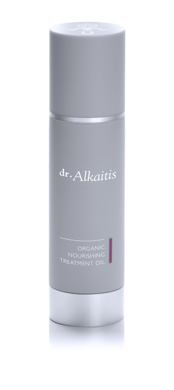 dr.Alkaitis Organic nourishing treatment oil 79 Euro
