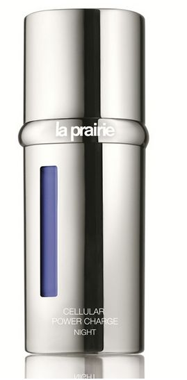 la prairie cellular power night