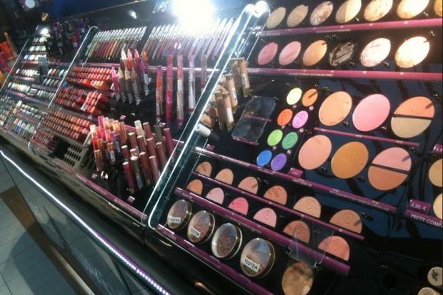 flormar makeup