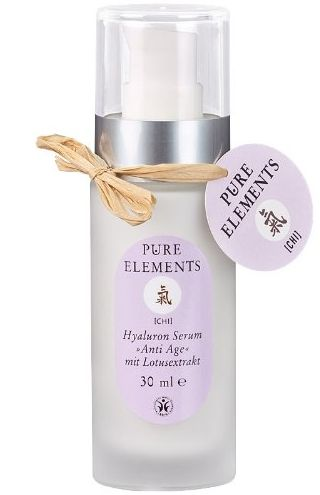 pure elements hyaluron serum