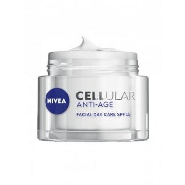 Alexandra test Nivea Cellular dag-, nacht- en oogcrème