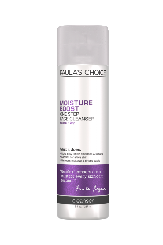 pc one step cleanser