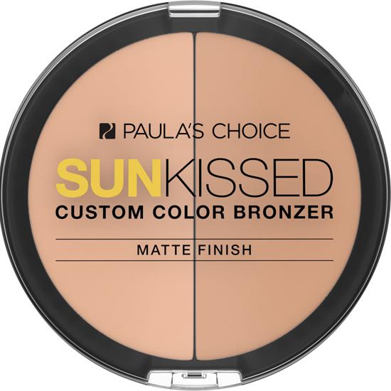 Nieuw van Paula's Choice: SunKissed Color Bronzer