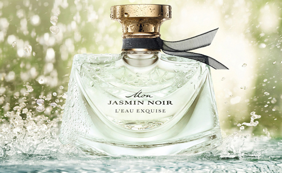Roos test Bvlgari Mon Jasmin Noir L'Eau Exquise parfum