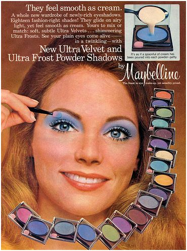 maybelline 1970