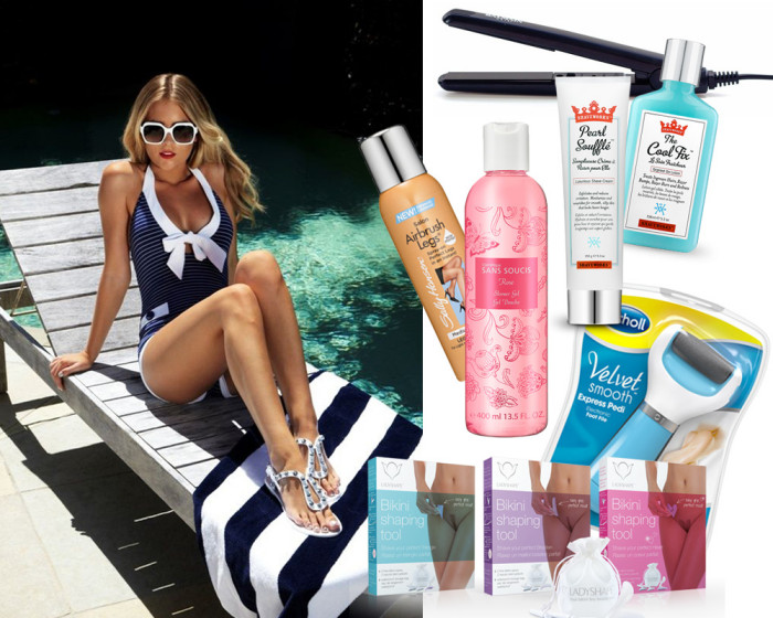 strand must haves