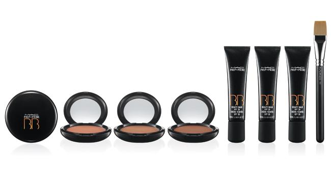 Nieuw van M.A.C: de BB bronzer cream