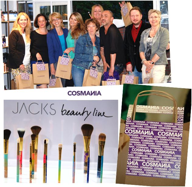 cosmania beautyjournaal 4