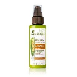 Sabine test Yves Rocher Lissage shampoo