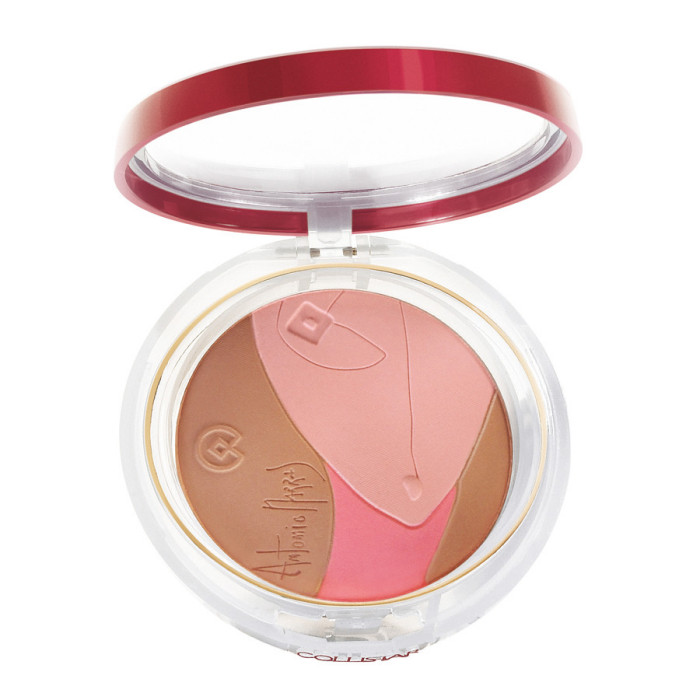 Collistar Bronzer-Blusher