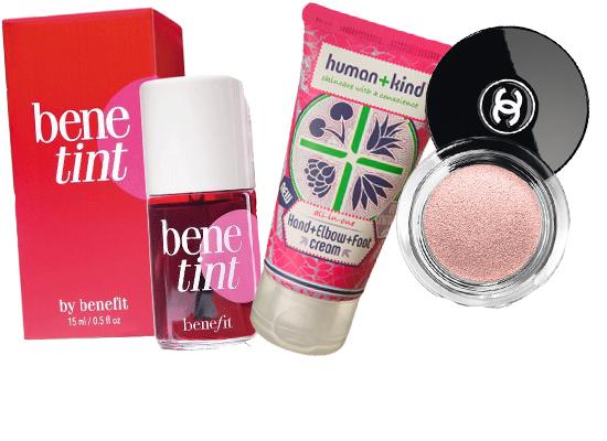 BeautyJournaal testpanel favorieten juli 2014
