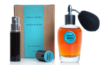 Maxim test Moon Bloom van Hiram Green Perfumes