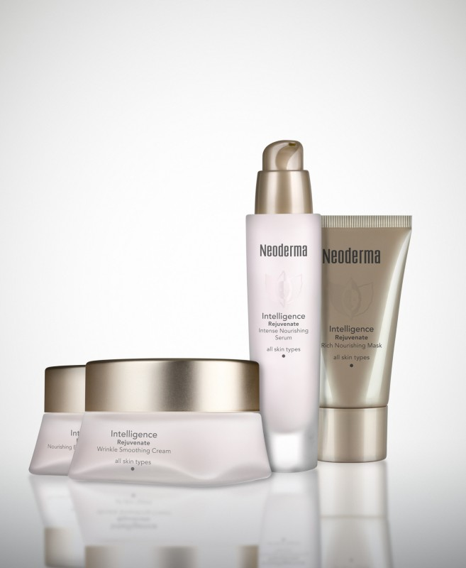 Neoderma: rimpelloos met Intelligence Rejuvenate Wrinkle Cream