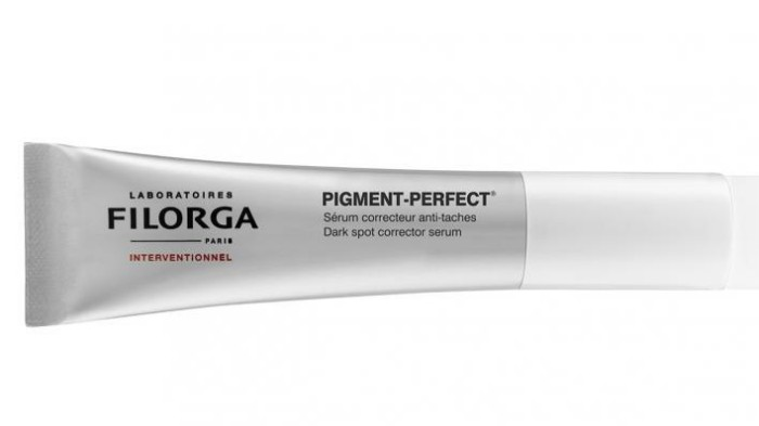 Gerti test Filorga Pigment Perfect Dark spot corrector serum