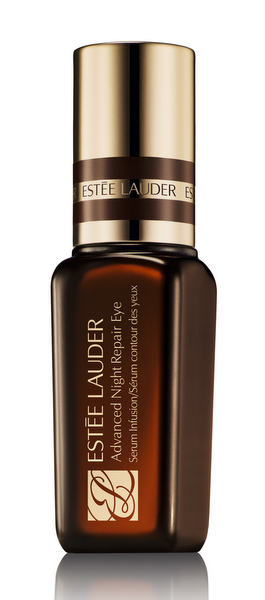 Ghita test Estee Lauder Advanced Night Repair oogserum