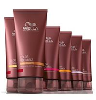 wella color recharge