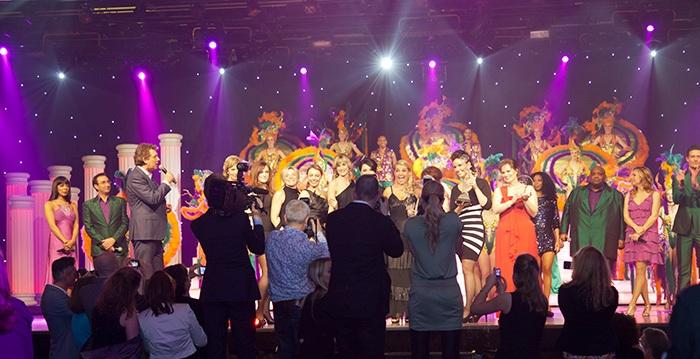 Beauty-Award-Winnaars