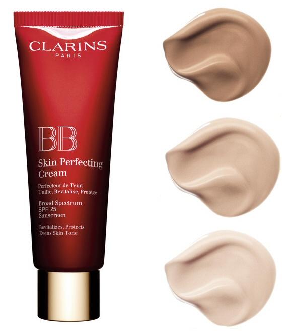 Clarins SkinPerfecting BBCream