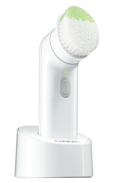 clinique gentle brush
