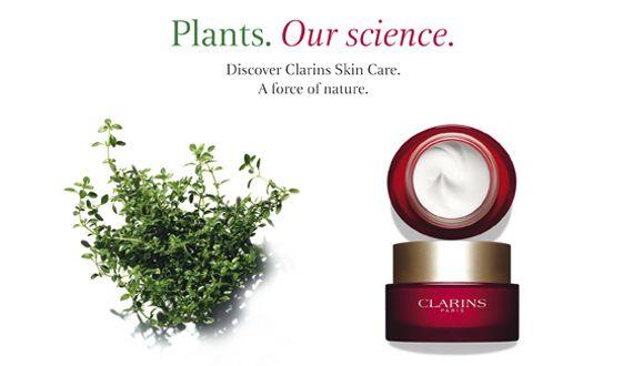 plants-clarins