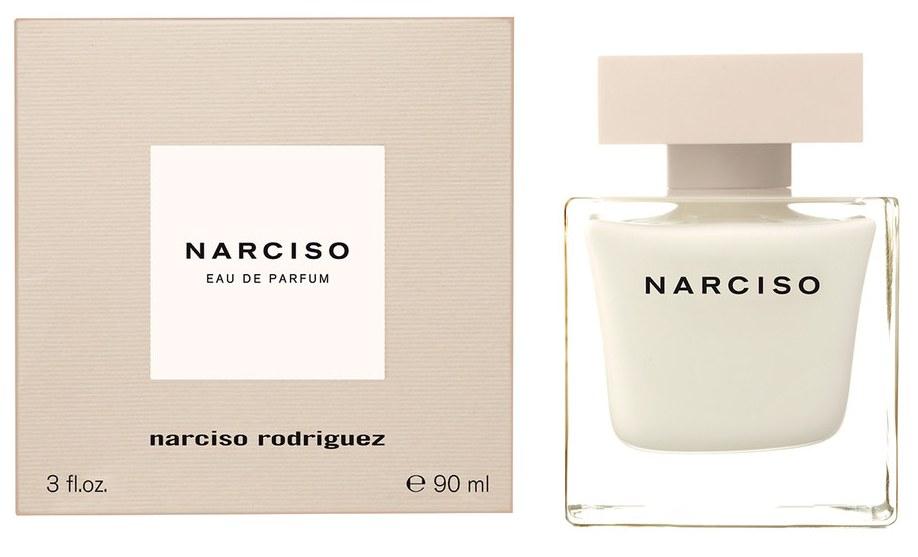Narciso van Narciso Rodriguez