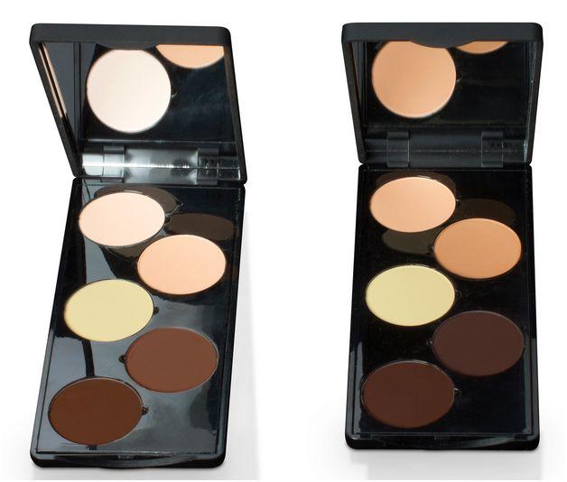 makeup studio shape boxen