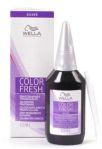 wella colorfresh
