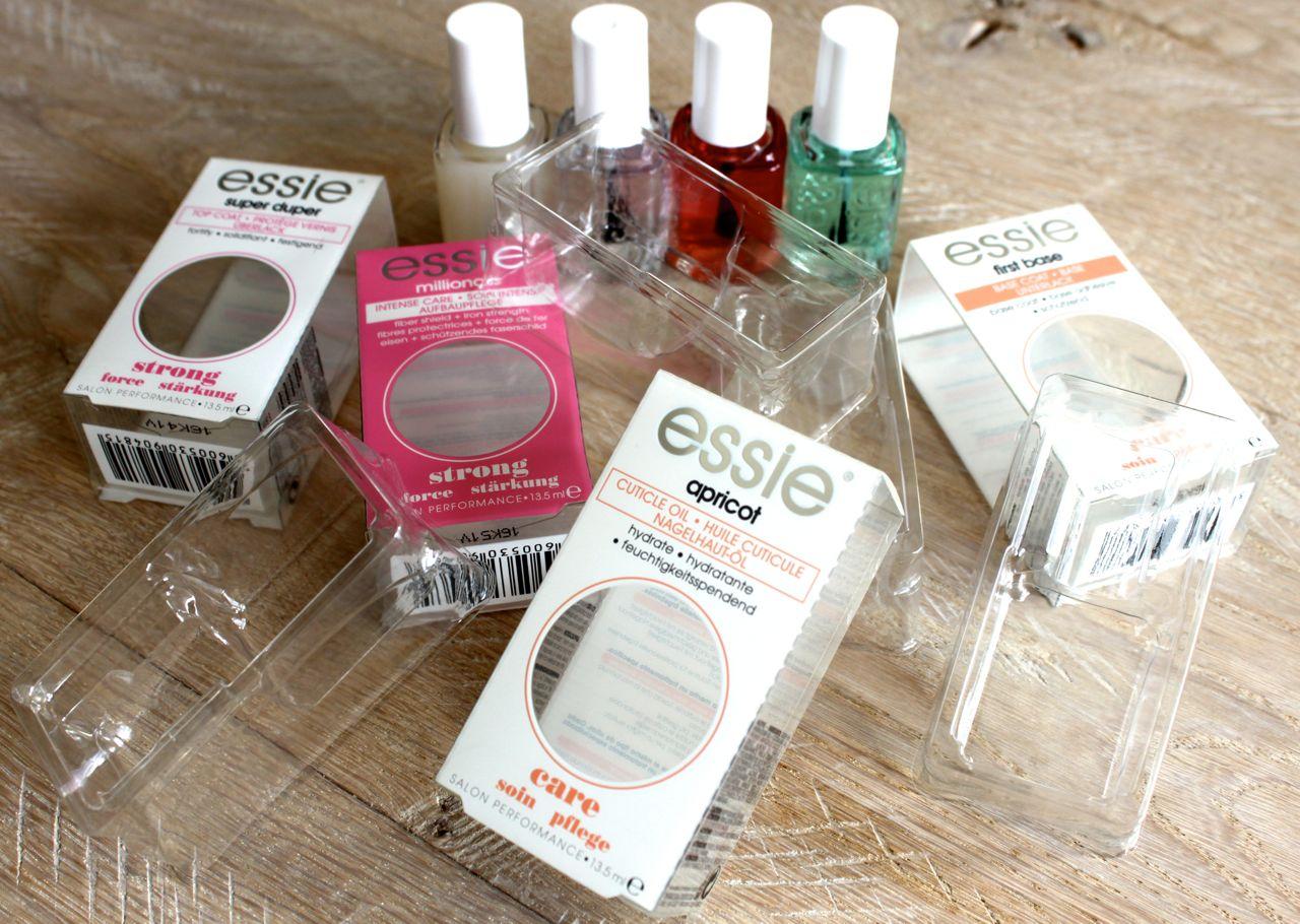 Essie Plastic