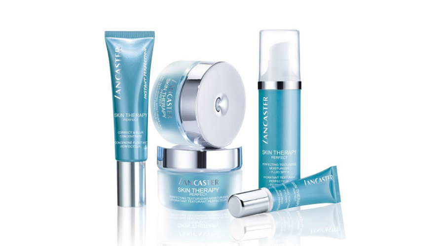 Lancaster Skin Therapy Perfect-lijn