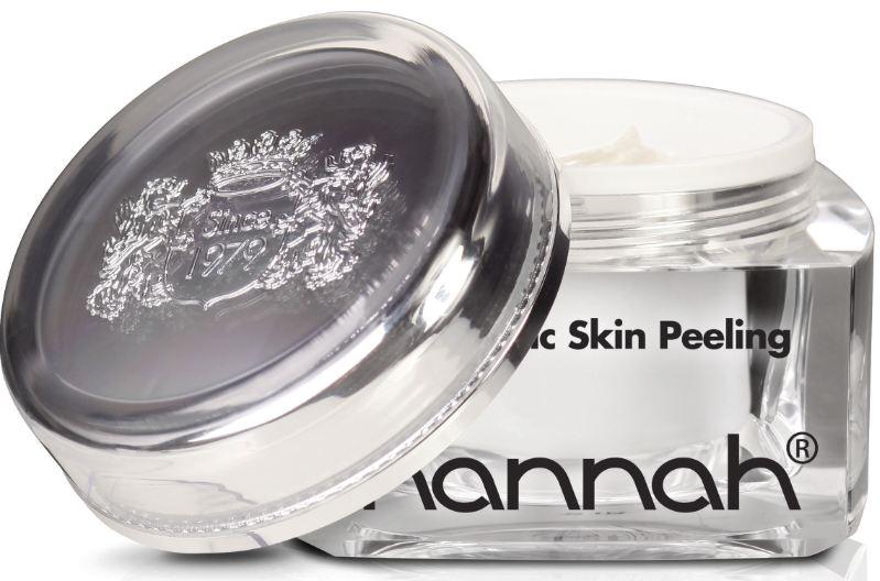 Hannah Enzymatic Skin Peeling