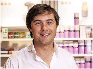 Apotheker Joost Roth