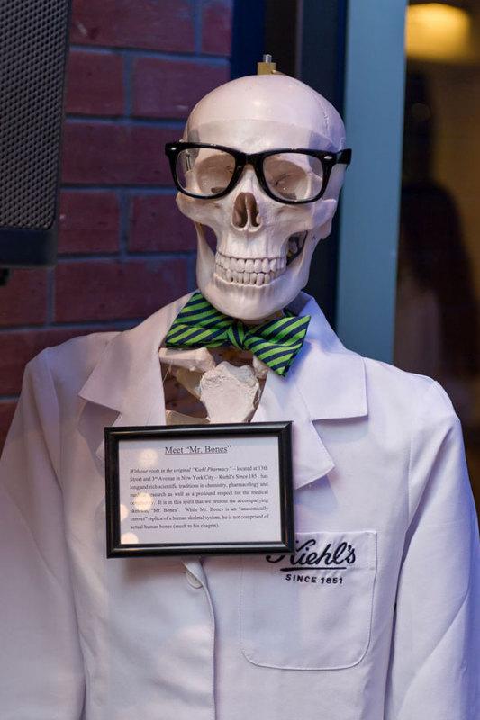 Kiehl's Skelet