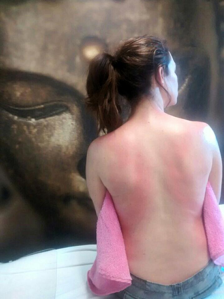 Massage Tamara
