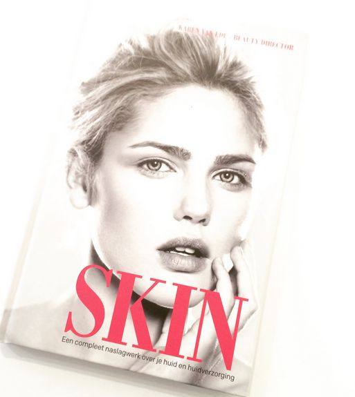 Skin van Karen van Ede