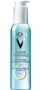 Vichy gezichtsreiniger