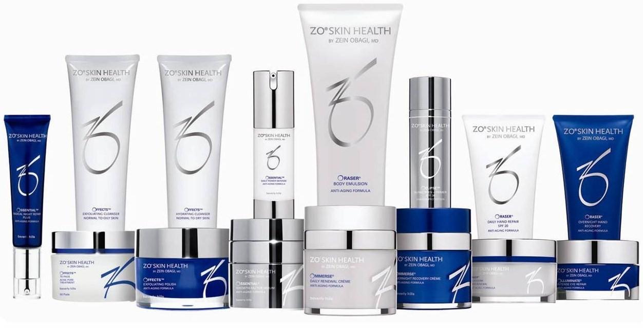 Zo-skin-health-producten