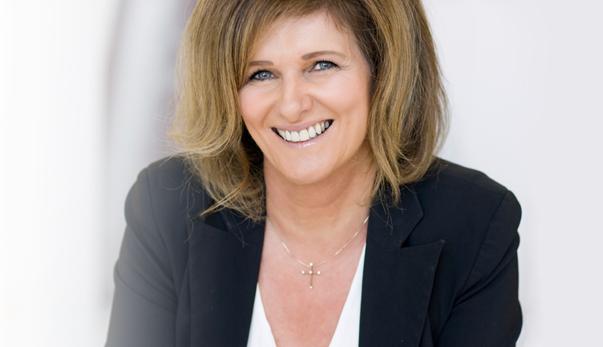 Founder van Alpha-H cosmeceuticals, Michelle Doherty