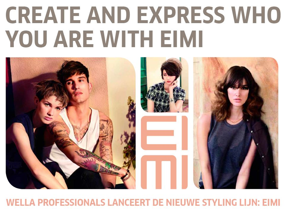 eimi styling