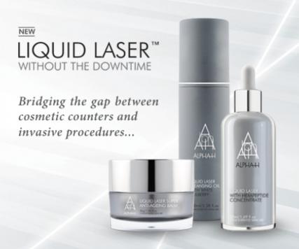 Liquid Laser Promo
