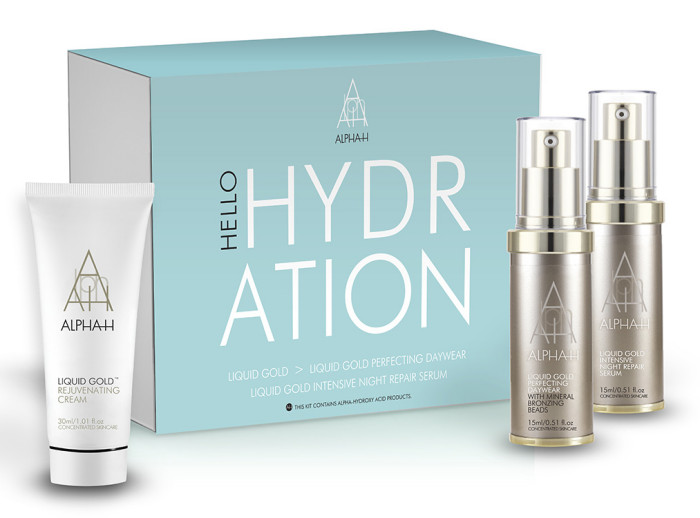 Alpha-H Hello Hydration Kit
