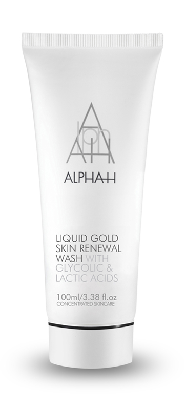 Alpha-H Liquid Gold Skin Renewal Wash